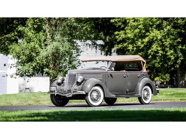 1936 Ford Deluxe | 893427