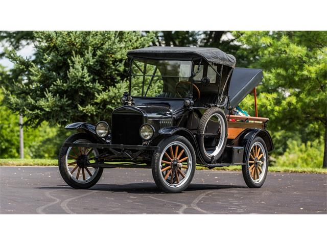 1919 Ford Model T | 893428