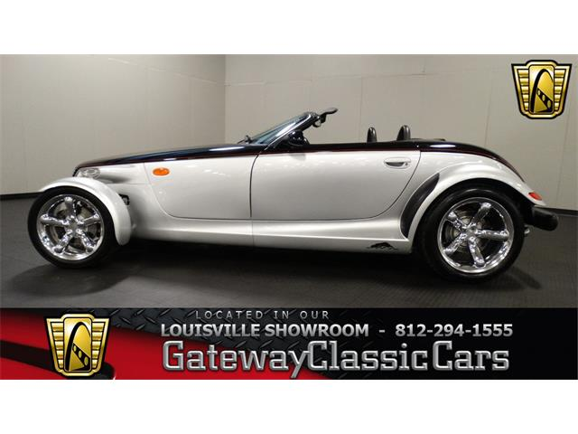 2001 Plymouth Prowler | 890343