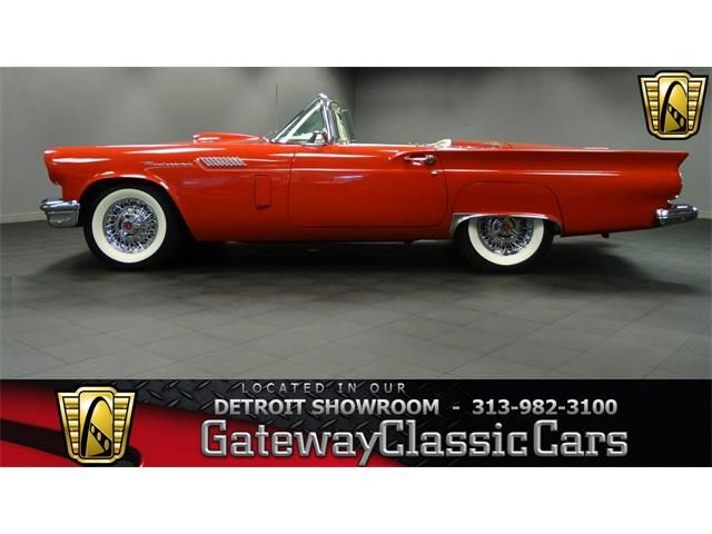 1957 Ford Thunderbird | 893436