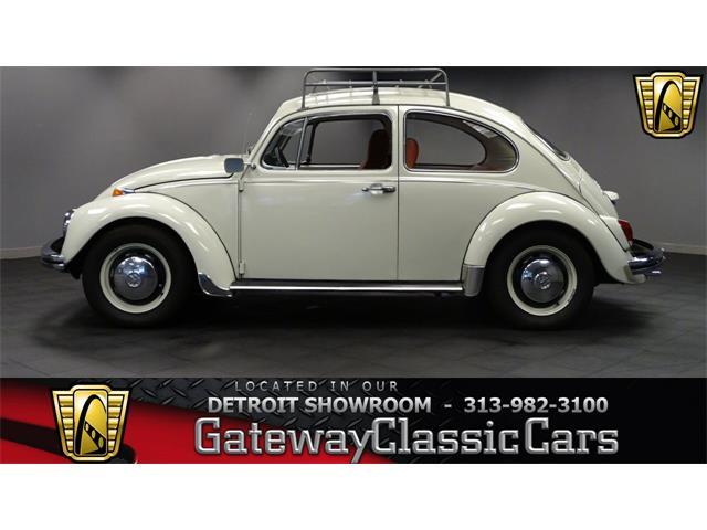 1969 Volkswagen Beetle | 893437