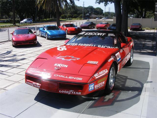 1990 Chevrolet Corvette | 893440