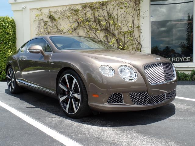 2015 Bentley Continental | 893445