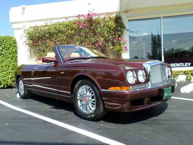 2002 Bentley Azure | 893448