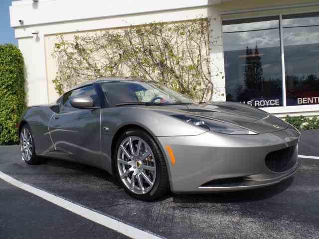 2011 Lotus Evora | 893449