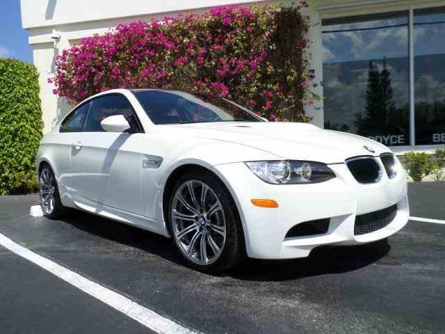 2013 BMW M3 | 893453