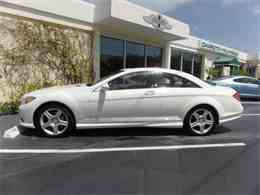 Picture of '09 CL550 4-Matic - J5E6