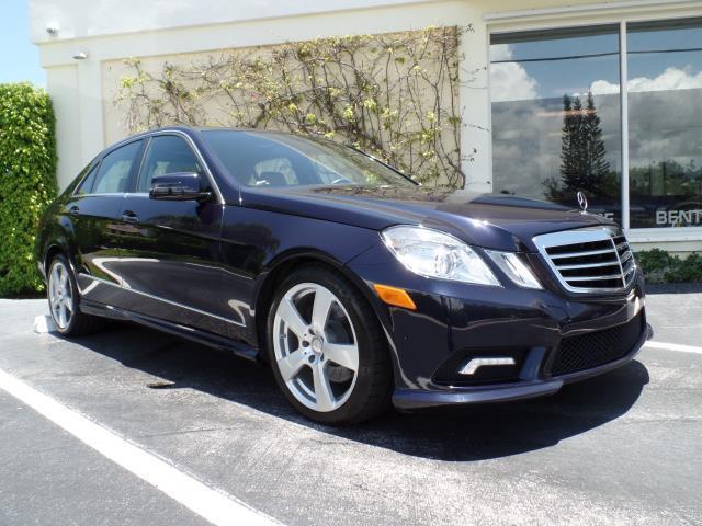 2011 Mercedes-Benz E350 | 893456