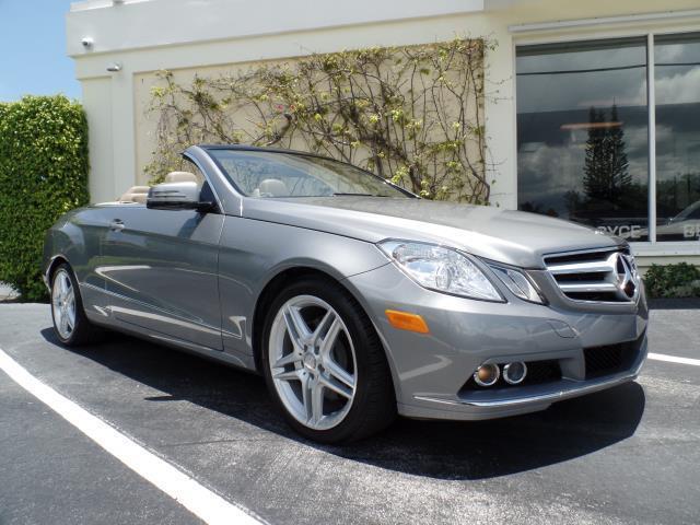 2011 Mercedes-Benz E350 | 893458