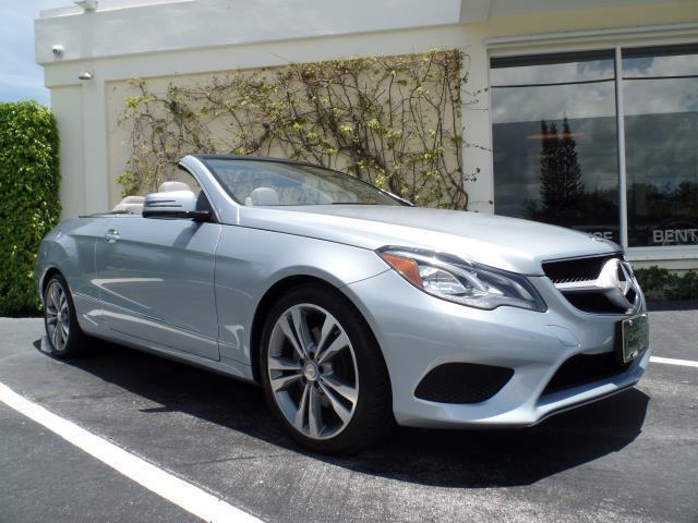 2014 Mercedes-Benz E350 | 893459