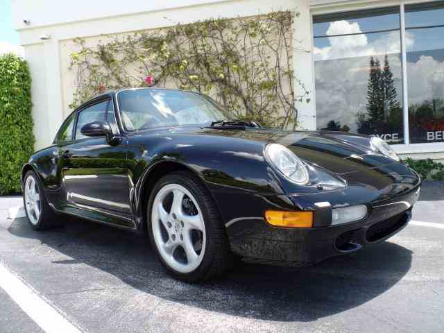 1998 Porsche 911 Carrera S Coupe | 893467
