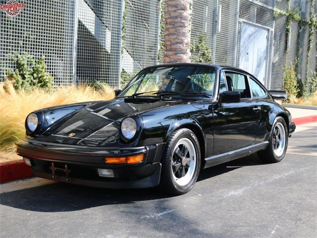 1985 Porsche 911 | 893468