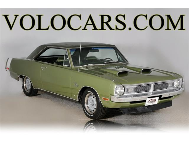 1971 Dodge Dart Swinger | 893470