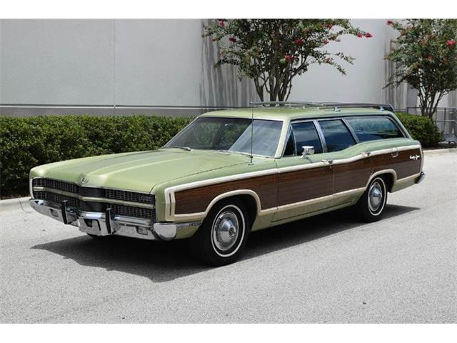 1969 Ford Country Squire | 893478