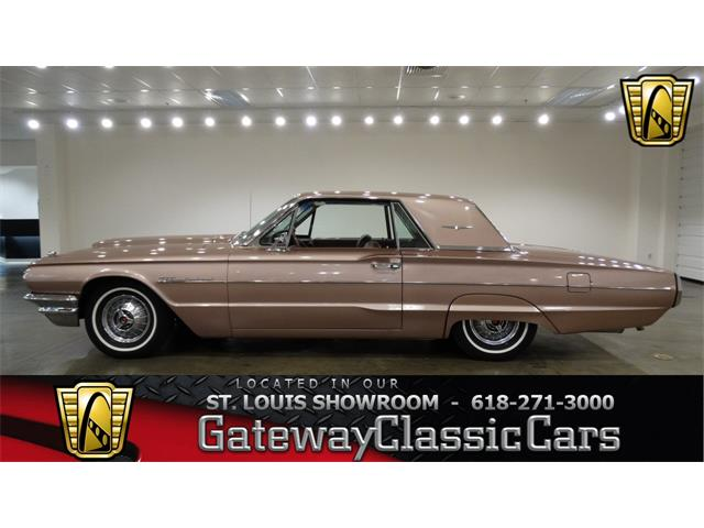 1964 Ford Thunderbird | 890348