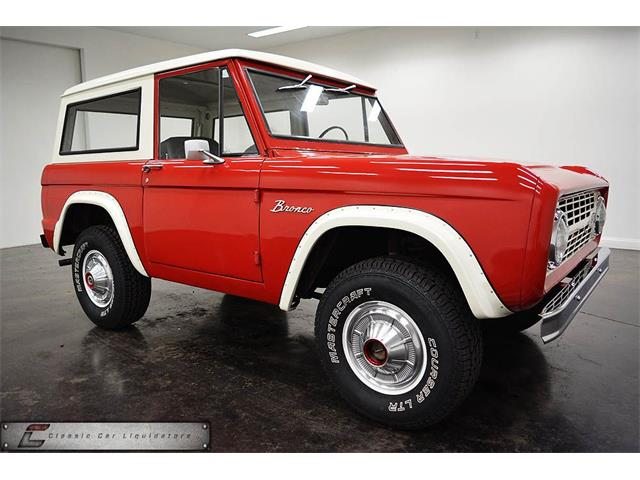 1968 8pc - Sales - Vintage Ford For Sale