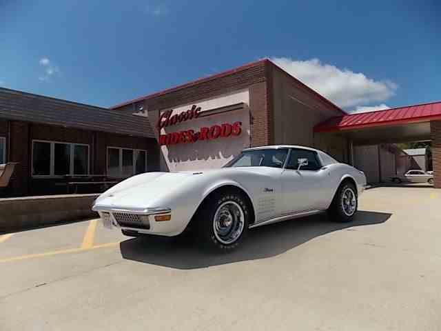 1970 Chevrolet Corvette | 893487