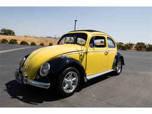 Picture of '60 Beetle - $14,990.00 Offered by Specialty Sales Classics - J5F4