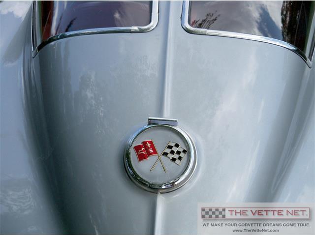 1963 Chevrolet Corvette | 893489