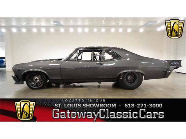 1969 Chevrolet Nova | 890349