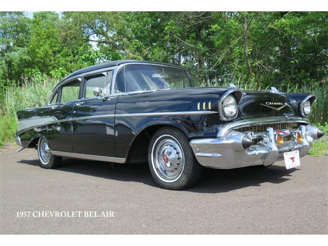 1957 Chevrolet Bel Air | 893490