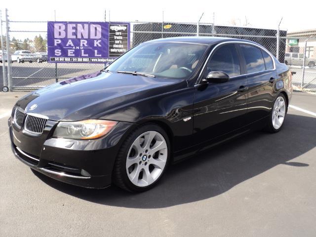 2006 BMW 3 Series | 893492