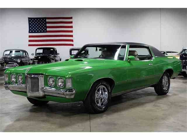 1969 Pontiac Grand Prix | 893494