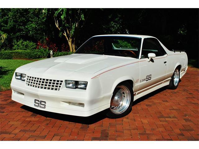 1978 Chevrolet El Camino | 893495