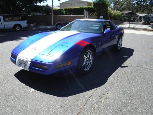 1996 Chevrolet Corvette | 893499