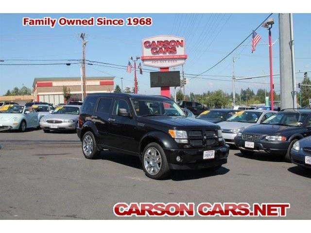 2008 Dodge Nitro   893501