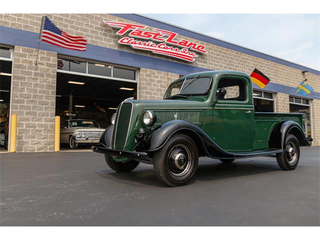 1937 Ford Pickup | 893505