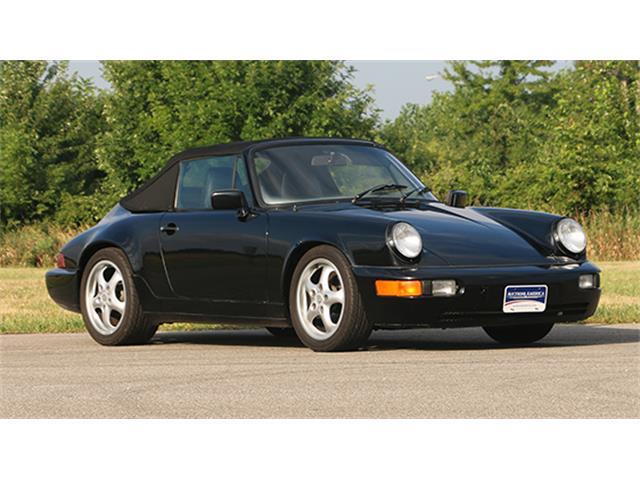 1985 Porsche Carrera | 893512