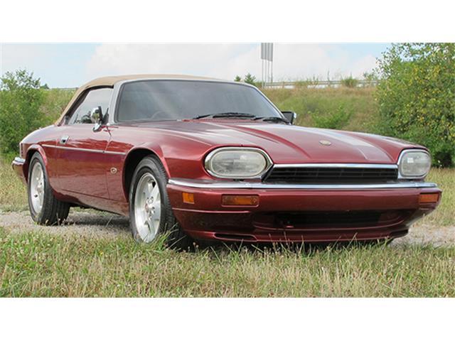 1995 Jaguar XJS | 893519