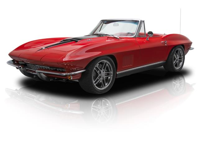 1967 Chevrolet Corvette Stingray | 890352