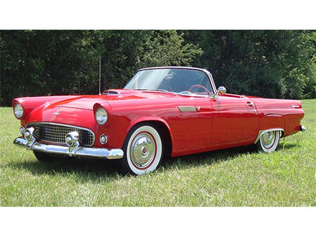 1955 Ford Thunderbird | 893523