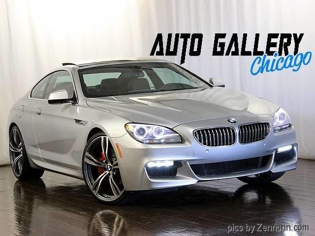 2012 BMW 650I | 893533