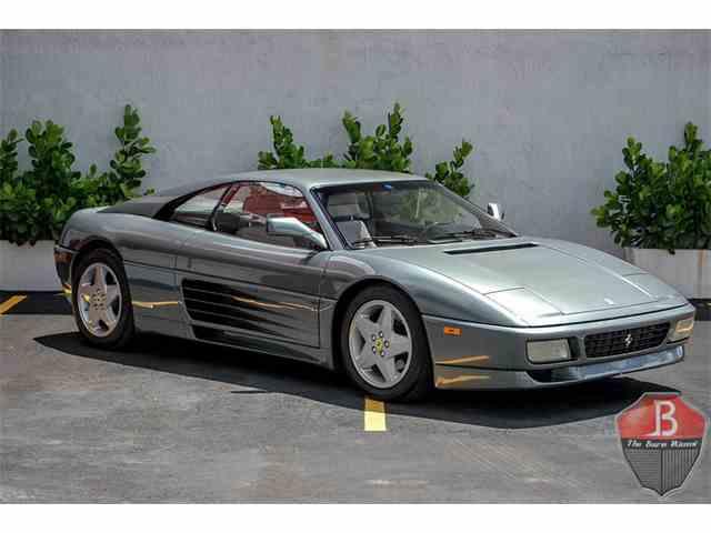 1990 Ferrari 348 | 893536