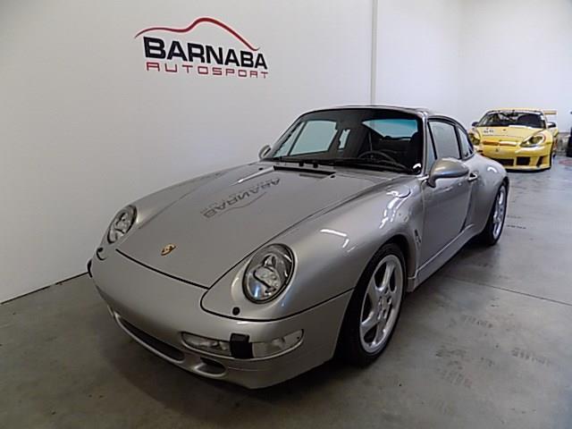 1997 Porsche 911 | 893538