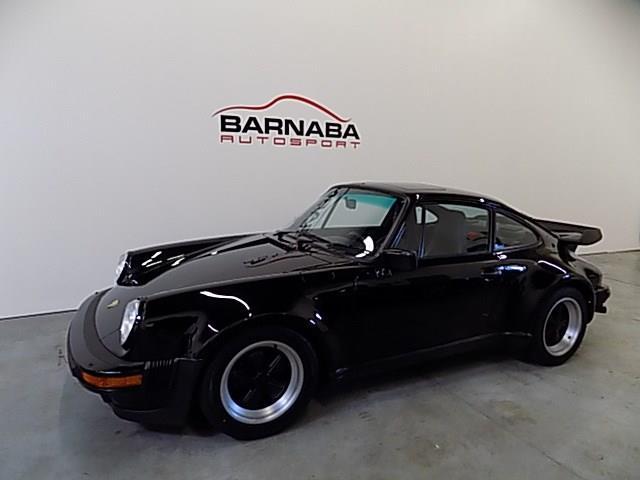 1988 Porsche 911 | 893539