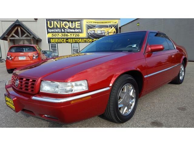 1995 Cadillac Eldorado | 890354