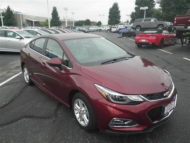 2016 Chevrolet Cruze | 893545