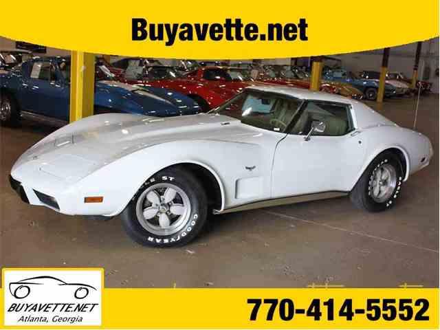 1977 Chevrolet Corvette | 893547