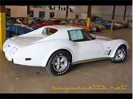 1977 Chevrolet Corvette for Sale - CC-893547