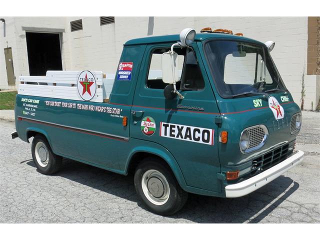 1961 Ford Econoline | 890355