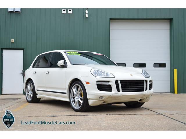2009 Porsche Cayenne | 893551