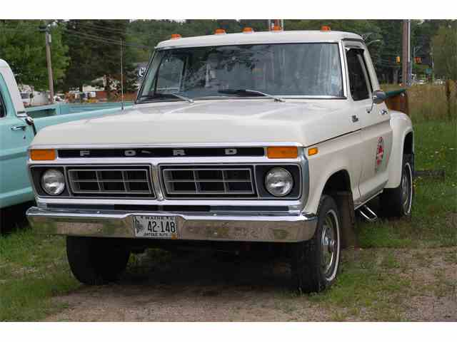 1977 Ford F150 | 893553