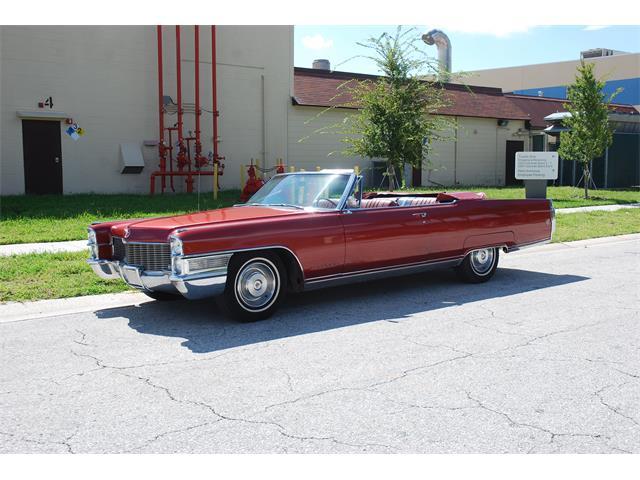 1965 Cadillac Eldorado | 893558
