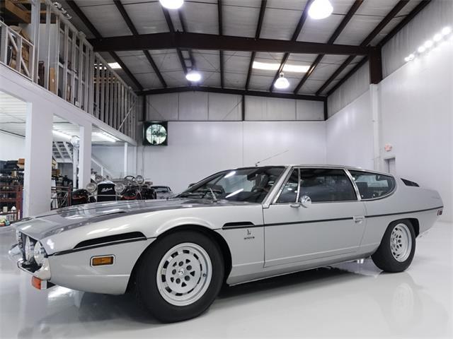1972 Lamborghini Espada | 893559