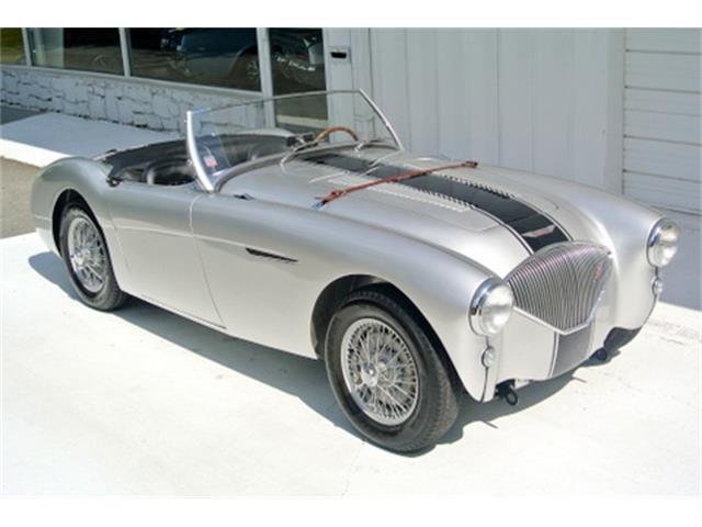 1956 Austin-Healey 100-4 BN2 | 893566