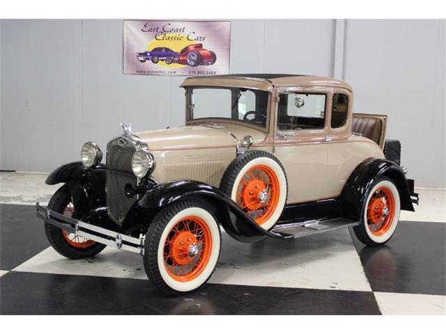 1930 Ford Model A | 893572